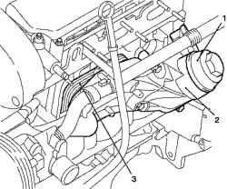 Руководство по ремонту Opel Astra (Опель Астра) 2004-2006