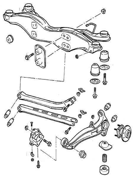 Руководство по ремонту Opel Vectra B (Опель Вектра) 1995