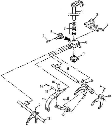Руководство по ремонту Peugeot 405 (Пежо 405) 1987-1997 г