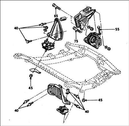 Руководство по ремонту Renault Megane (Рено Меган) 1996