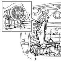 Руководство по ремонту Saab 95 (Сааб 95) 1997-2004 г.в. 3