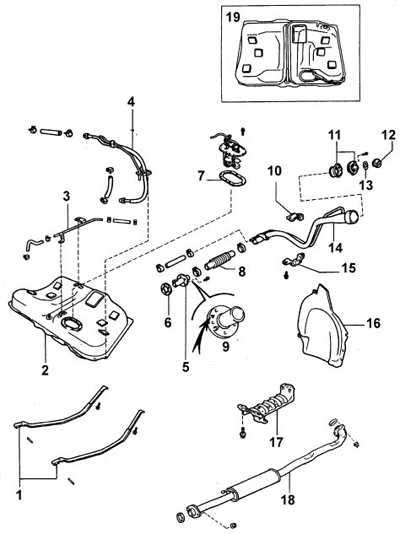 Руководство по ремонту Toyota Camry (Тойота Камри) 1992