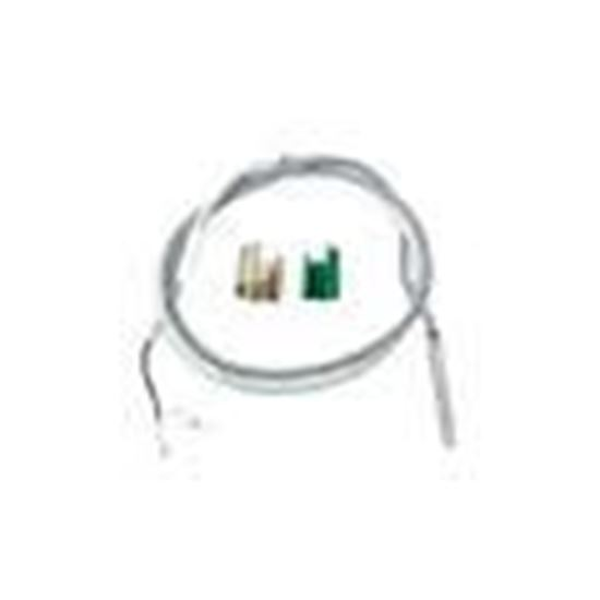 Water Freeze Thermistor; Gray For ClimateMaster Part
