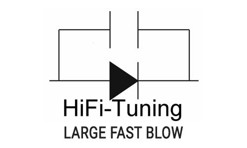 HiFi-Tuning Supreme Fuses