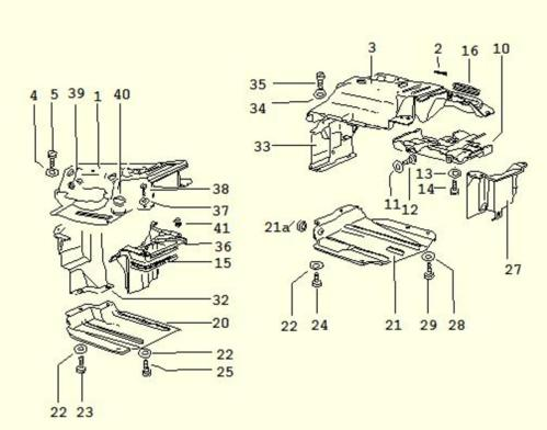 small resolution of vw type 4 engine tinwear exploded diagram vw type 4 engine wiring diagram vw type 4 engine diagram