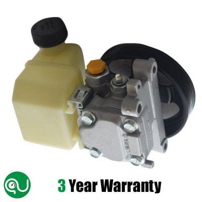 Mazda 6 Power Steering Pump