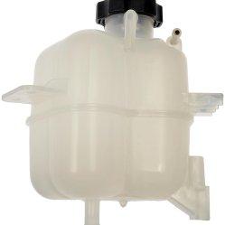 Barina Spark Coolant Tank