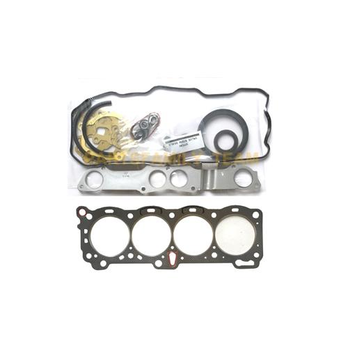 HONDA ISUZU 2.6L 4ZE1 SOHC 8V Engine Gasket set Head