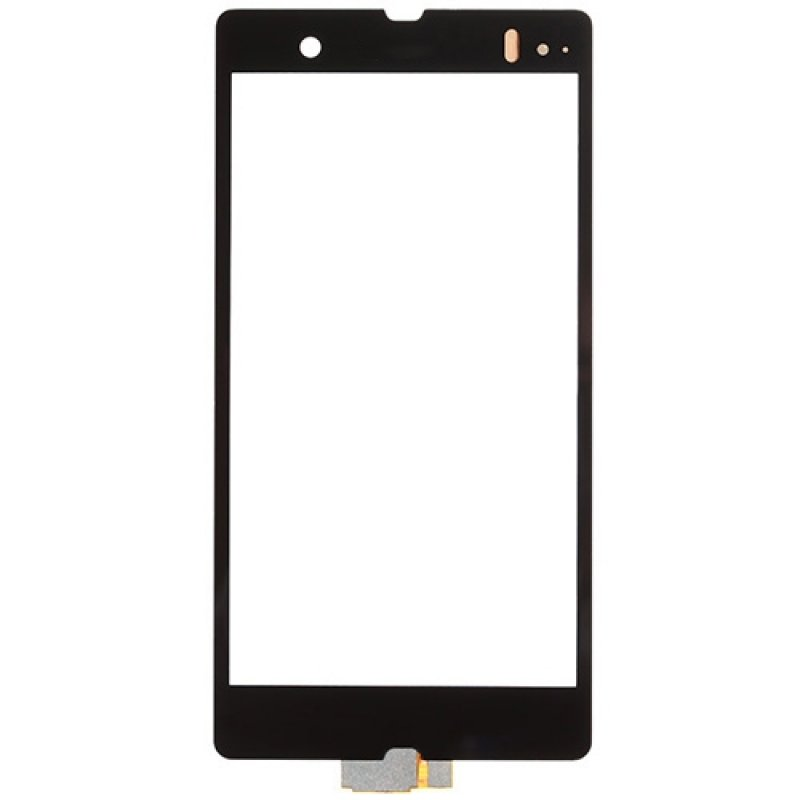 Touch Screen Digitizer for Sony Xperia Z L36h Black OEM