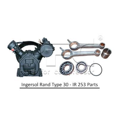30 Model 253 Air Compressor Parts
