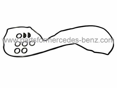 R129 SL 1989-1998 (280/320) Genuine Rocker Cover Gasket Kit