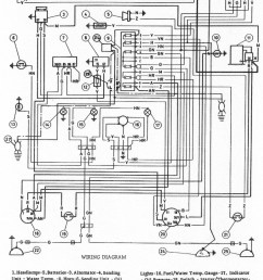 oliver 550 tractor wiring diagram wiring diagrams ford tractor electrical diagram oliver 1800 wiring diagram wiring [ 848 x 1267 Pixel ]