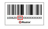 PartsforScooters.com: Razor Scooter Parts E100 E125 E150