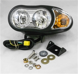 truck lite led wiring diagram 1996 nissan maxima radio this is a new oem meyer snow plow drivers side light 07551. the nite sabe ii lights provide ...