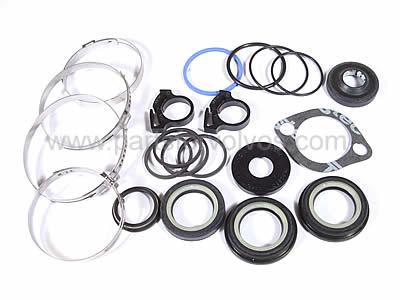200, 700, 900 Series, Steering Rack Repair Kit (see notes)