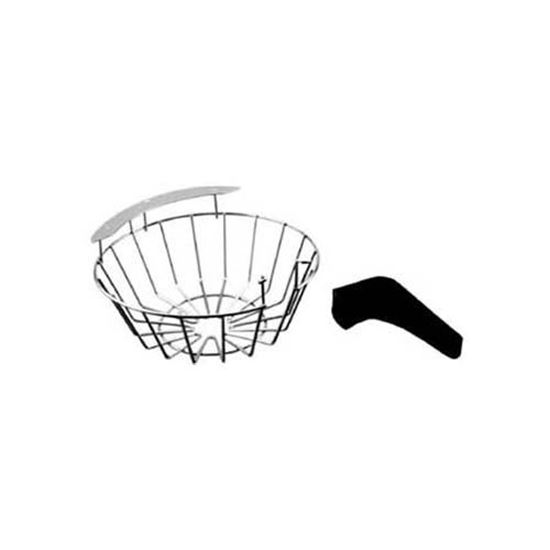Basket, Wire for Bunn Part# 33090. Restaurant Equipment