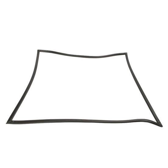Gskt Glass Door Kit Skf/ For Silver King Part# 10310-46