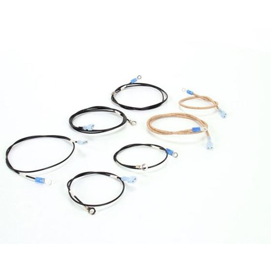 Ta710 Wireset For Toastmaster Part# D9-44386. Restaurant