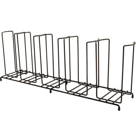 Rack,Cup (Wire, 5 Section) for Diversified Metal Products