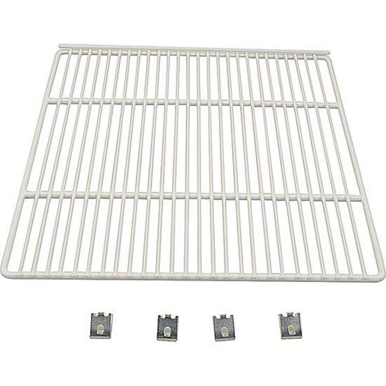 Shelf,White Wire for True Part# 927274. Restaurant
