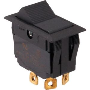 Switch,Rocker (Dpst,OnOff) for Hatco Part# HT219015