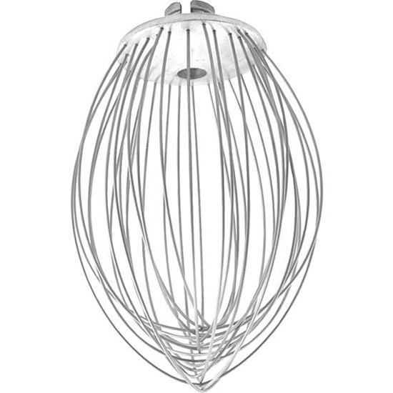 Whip,Wire (20 Qt, Legacy) for Hobart Part# HOB874792