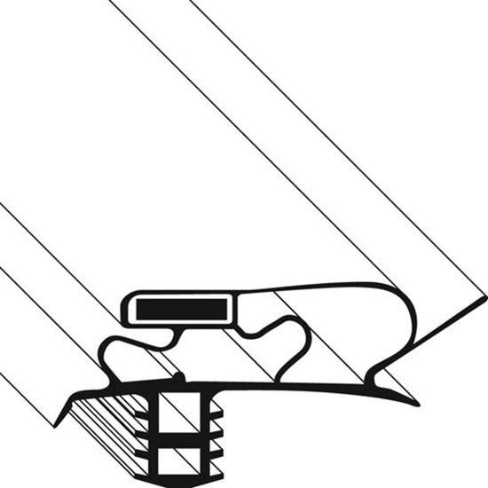 Gasket,Drawer(7-1/2