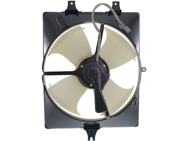 For 2004-2008 Acura TL Radiator Fan Assembly 84476FX 2005