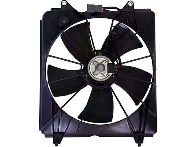 For 2007-2009 Honda CRV Radiator Fan Assembly 25131GP 2008