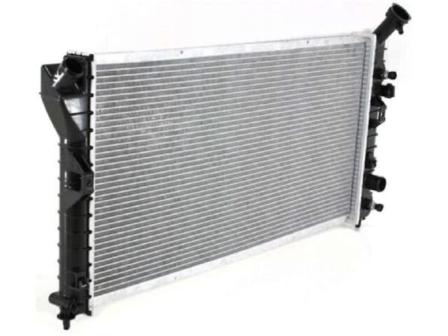 Fits 2000-2004 Buick Regal Radiator 14318WT 2001 2002 2003