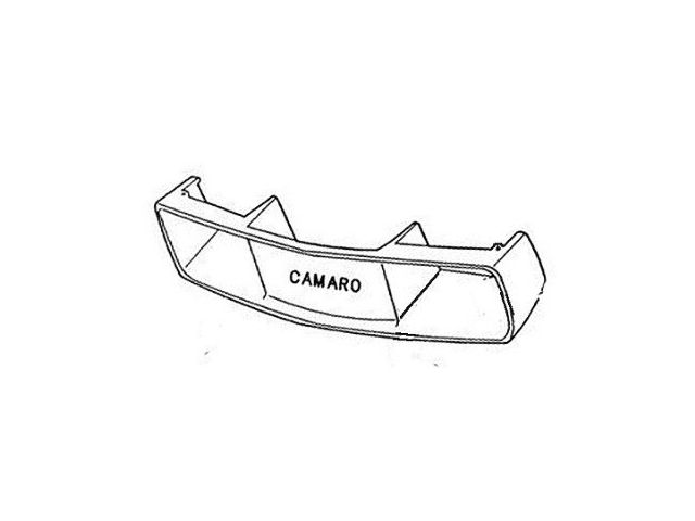 For 1985-1990 Chevrolet Camaro Grille Assembly 38448TY