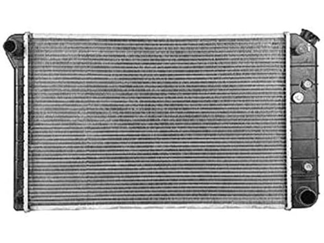 For 1978-1987 Chevrolet El Camino Radiator 62468CP 1984