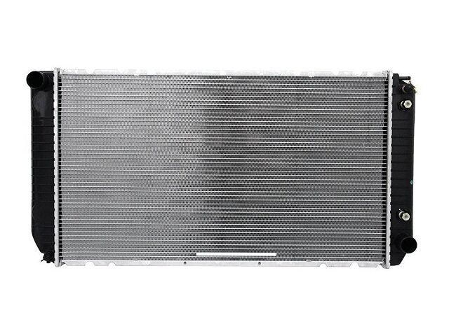 For 1994-1998 GMC C1500 Suburban Radiator 97289FQ 1995