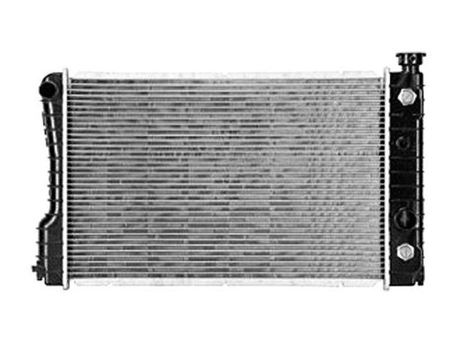 For 1987-1988 GMC Jimmy Radiator 38717MB RADIATOR; 4
