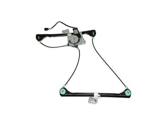 For 1999-2004 Oldsmobile Alero Window Regulator Front Left