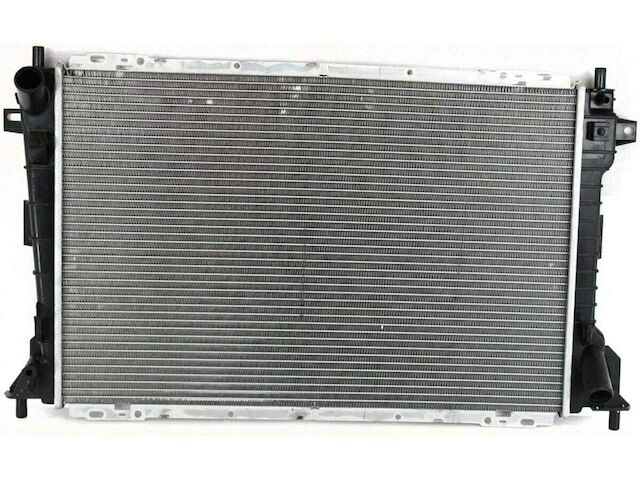 For 1998-2005 Ford Crown Victoria Radiator 87499DJ 1999