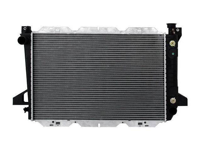 For 1985-1996 Ford F150 Radiator 89353MX 1995 1994 1990