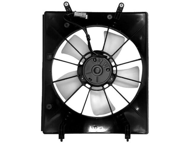 Fits 2001-2006 Acura MDX Radiator Fan Assembly 48189MY