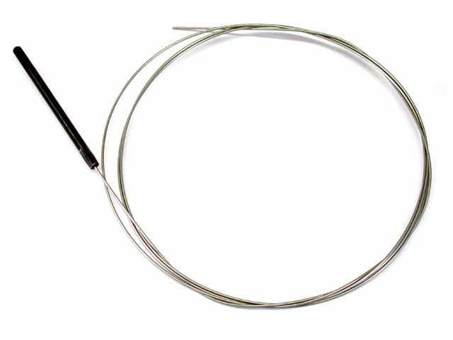 For 1965-1983 Porsche 911 Hood Release Cable 17321QG 1976