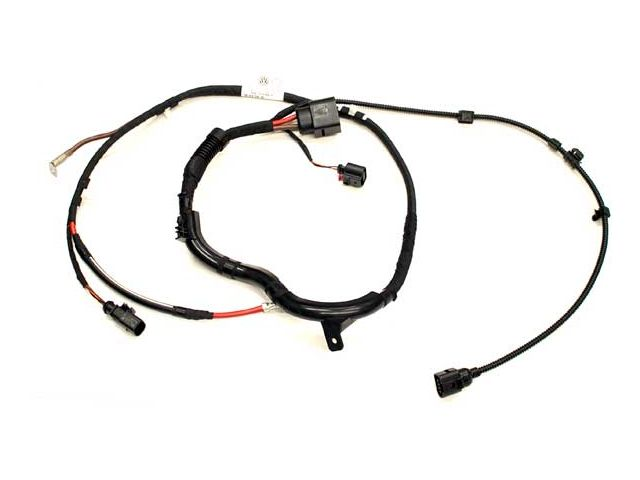 For 2009 Volkswagen Rabbit Rack and Pinion Wiring Harness