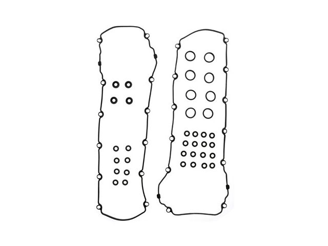 For 1998-2003 Jaguar XJR Valve Cover Gasket Set Mahle