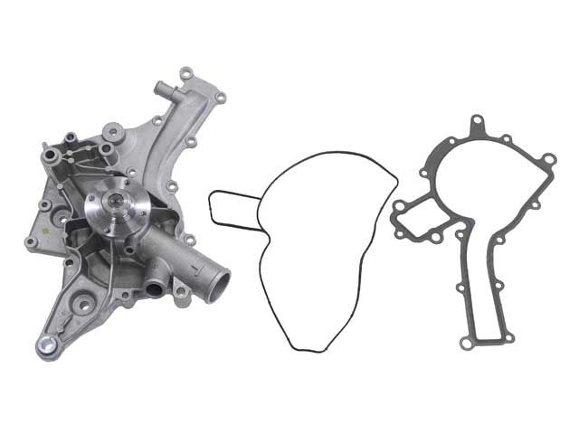 For 1998-2003 Mercedes E320 Water Pump 24199VS 1999 2000