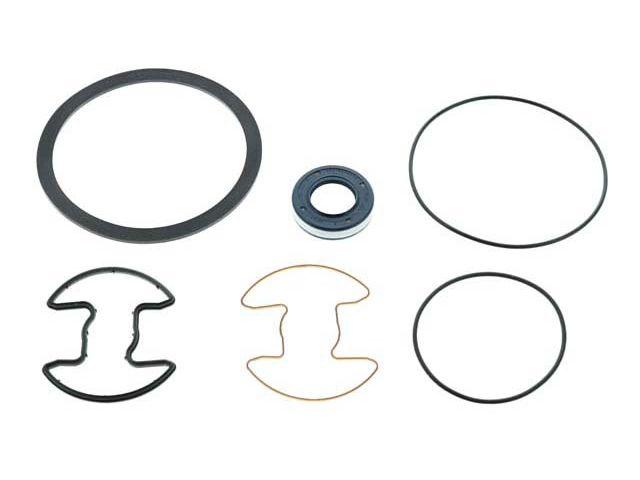 For 1994-1999 Mercedes S320 Power Steering Pump Seal Kit