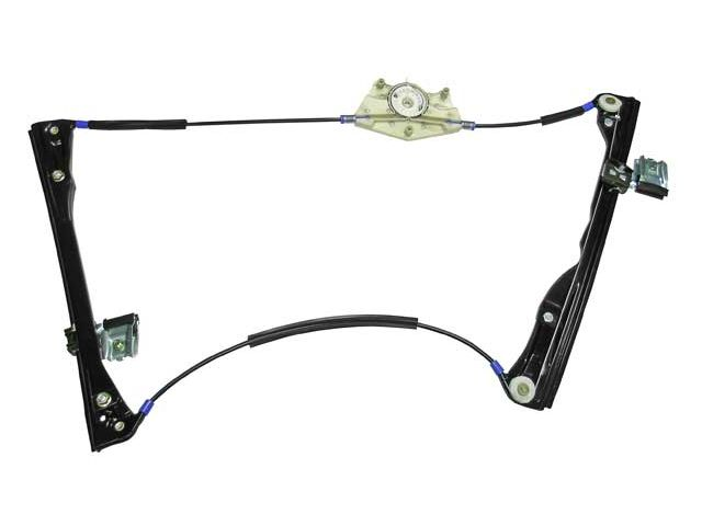 For 1999-2005 Volkswagen Jetta Window Regulator Front Left