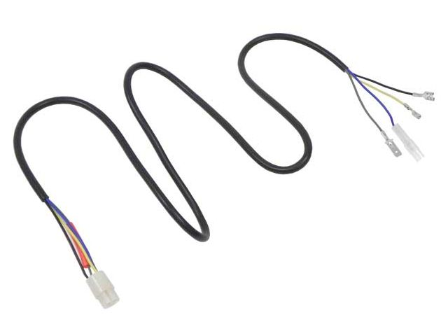 For 1990-1993 Volvo 240 Hatch Wiring Harness Right 66322QS
