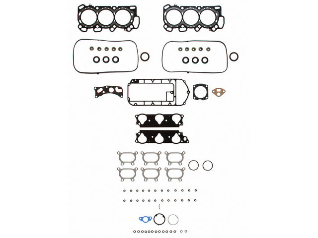 Fits 2004-2006 Acura TL Head Gasket Set Felpro 99251HF