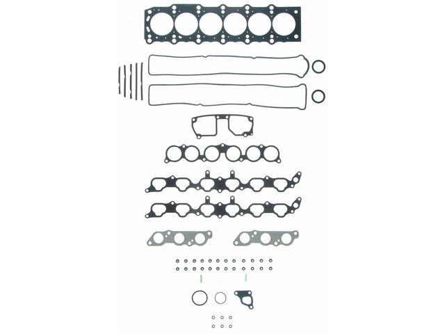 Fits 1992-1997 Lexus SC300 Head Gasket Set Felpro 27839TH