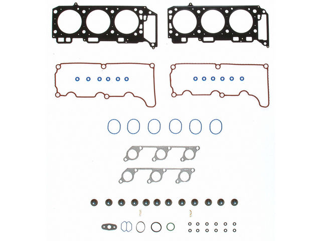Fits 2000-2003 Ford Explorer Head Gasket Set Felpro