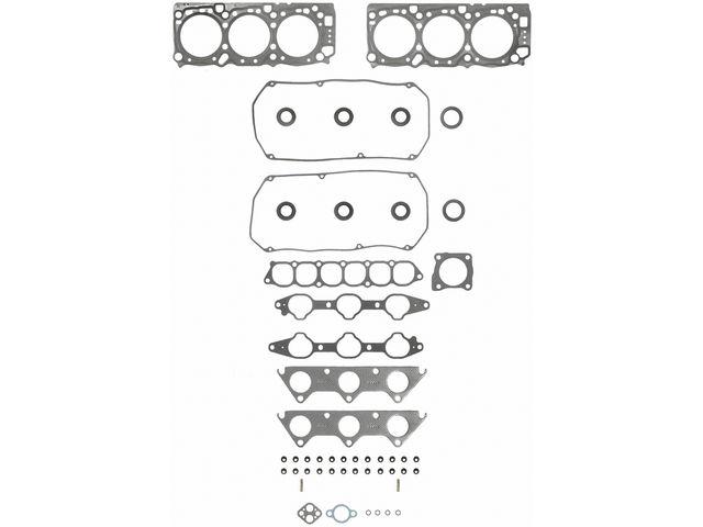 Fits 2000-2005 Mitsubishi Eclipse Head Gasket Set Felpro
