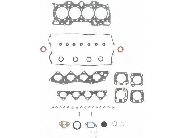 For 1990-2001 Acura Integra Head Gasket Set Felpro 76573MH